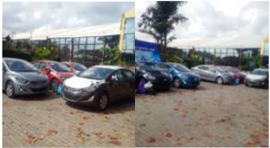 20 BRAND NEW CARS TO BE AWARDED